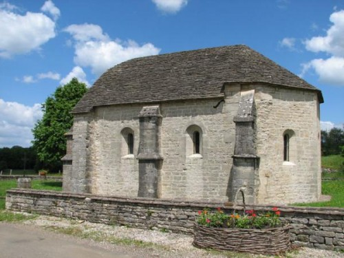CHAPELLE SAINT-IGNY